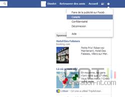 Facebook sécurisée HTTPS 1