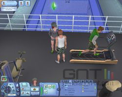 Les Sims 3 (39)