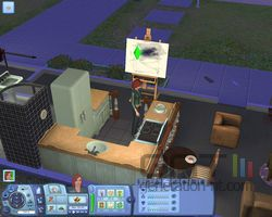Les Sims 3 (25)