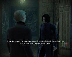 Harry Potter Prince Sans Melé (26)