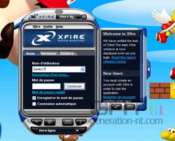 Xfire 1.78