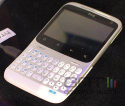 HTC ChaCha 01