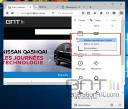 Personnaliser barres Firefox (2)