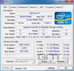 Alienware M14x, le PC portable des joueurs extrêmes ! cpuZalien