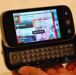 Motorola Dext logo mini