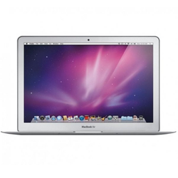 Macbookairlogo
