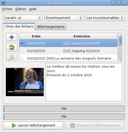 tvdownloader