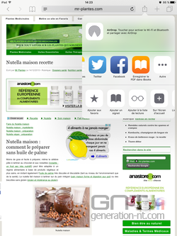 Créer PDF iOS (2)