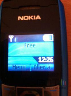 Free Mobile SIM 3