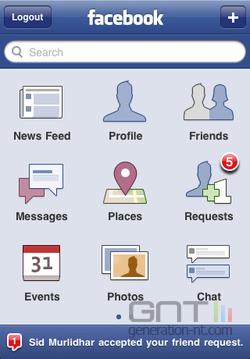 facebookiph