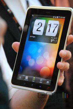 HTC Flyer 13