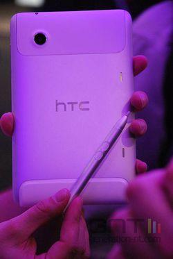 HTC Flyer 10