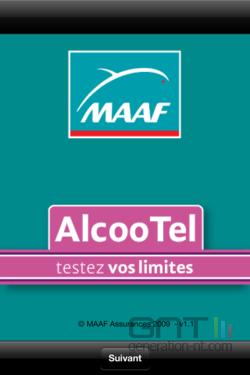 Test alcoolémie 008