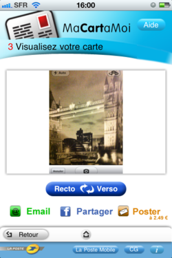 Cartes postales LaPoste 008