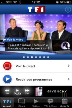 TF1 iOS 002