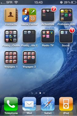 iPhone notifications 005