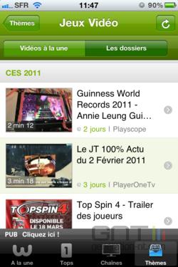 Wat.tv iPhone 007