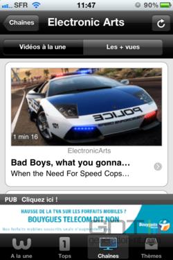 Wat.tv iPhone 006