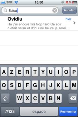Recherche SMS iOS 003