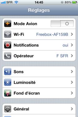 Autonomie iPhone 001