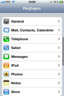Autonomie iPhone 011