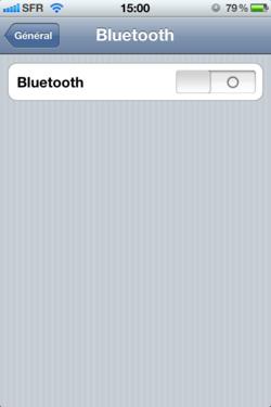 Autonomie iPhone 013
