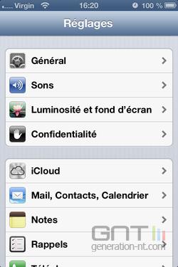 Suivi publicitaire iOS 1