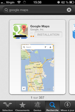 Google Maps iOS (3)