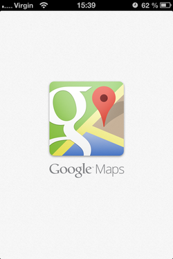 Google Maps iOS (5)