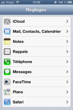 Localiser iPhone (2)