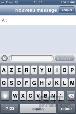 Annuler saisie message iOS (6)