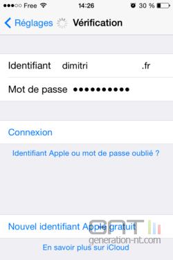 iOS sauvegarde iCloud (2)