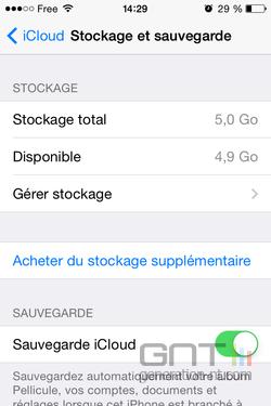 iOS sauvegarde iCloud (5)