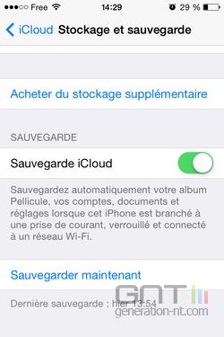 iOS sauvegarde iCloud (6)
