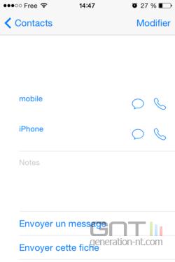 Photo contact iOS (2)