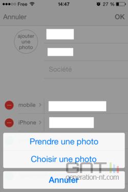 Photo contact iOS (4)