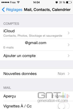 Améliorer Autonomie iPhone 10