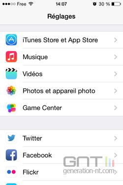 Améliorer Autonomie iPhone 16