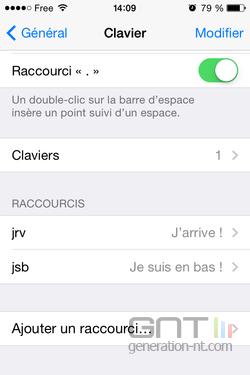 Raccourcis iPhone (3)