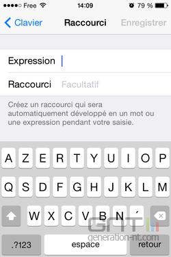 Raccourcis iPhone (4)