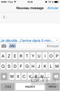 Raccourcis iPhone (6)