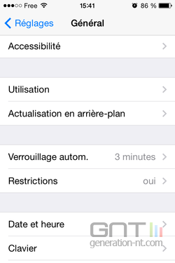Inverser couleurs iPhone (2)
