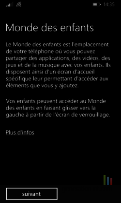 Monde Enfants Windows Phone (3)