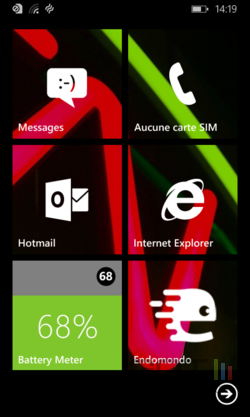 Adresse MAC Windows Phone (1)