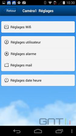 Heden_mobile_Réglages