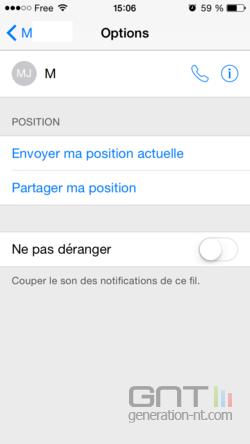 Envoi géolocalisation iPhone (2)