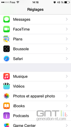 Suppression automatique messages iPhone (1)