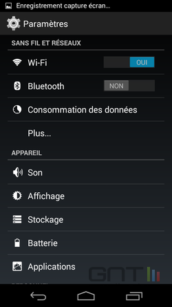 Adresse Mac Android (2)