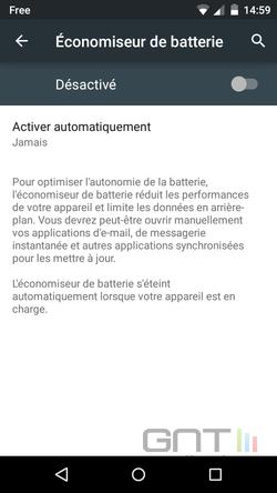 Infos autonomie Android Lollipop (4)