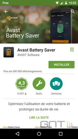 Avast Battery Saver Android (1)